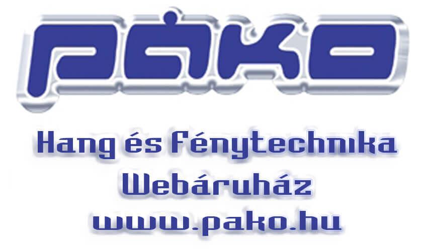 Pako Hang Çs FÇny logo