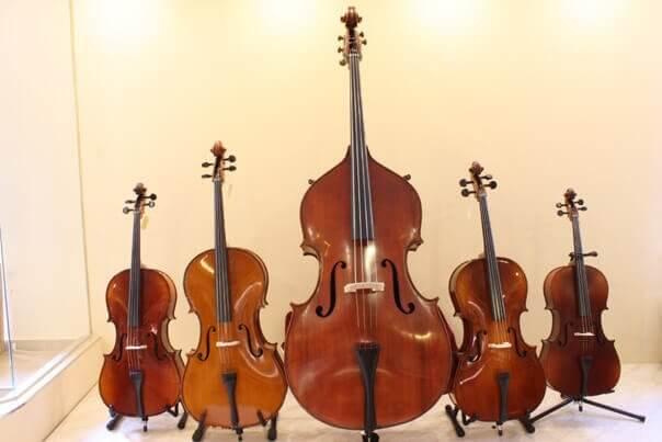 Húros hangszerek