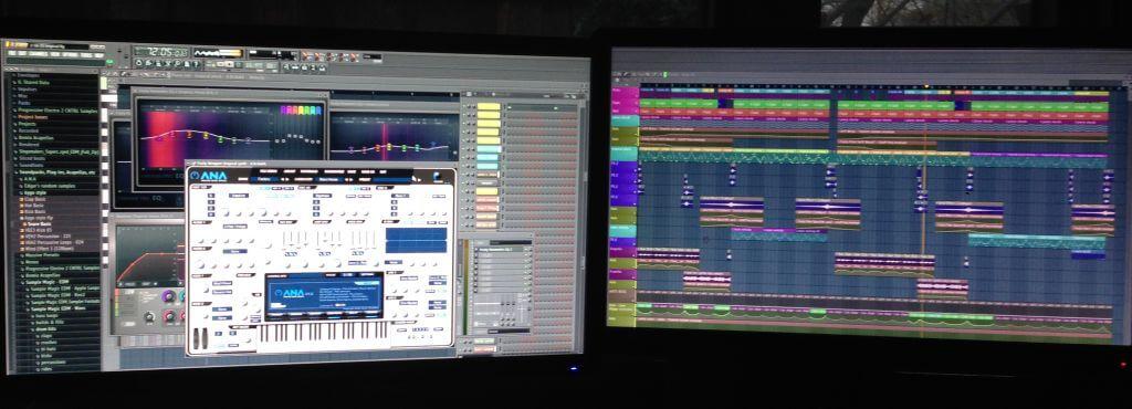Dupla képernyő