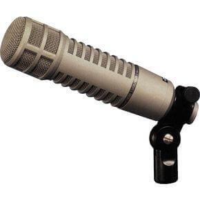 cardio mikrofon