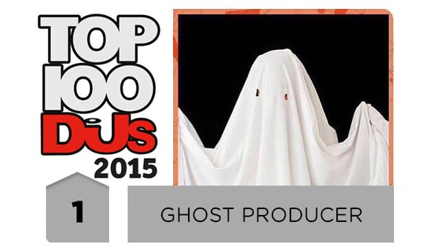 ghost producer top 100
