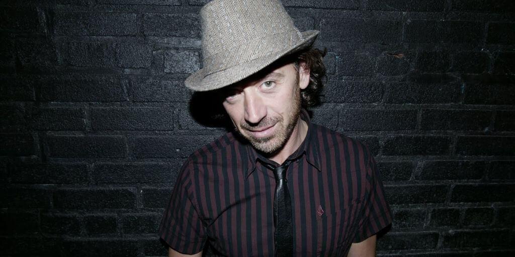Szellem producer Benny Benassi