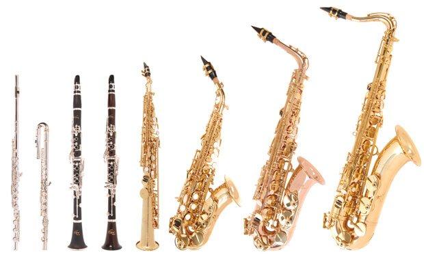 fúvós hangszer