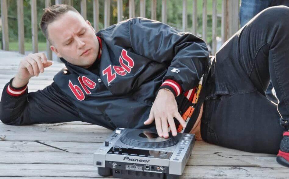 kezdő dj pioneer