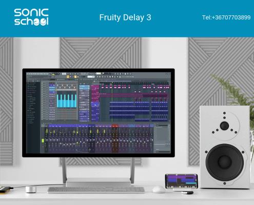 Fruity delay 3
