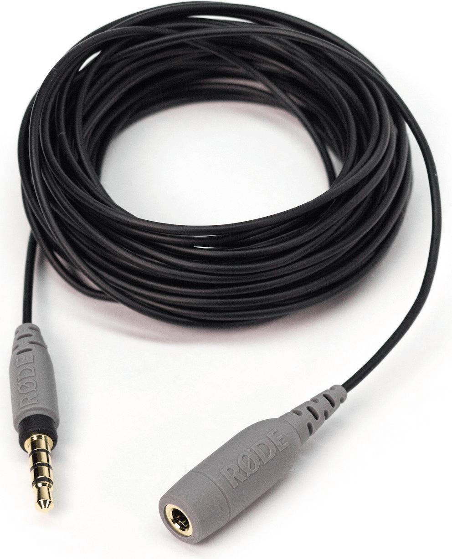 trrs kabel dj stream